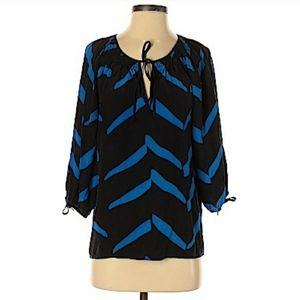 Yumi Kim 3/4 sleeve blouse
